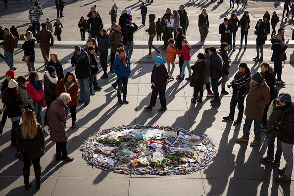 2015 Republican Marches「Mass Unity Rallies Held Around The World Following Recent Terrorist Attacks」:写真・画像(18)[壁紙.com]