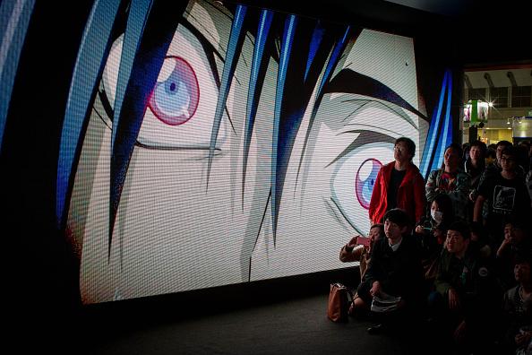 Anime Expo「AnimeJapan 2015」:写真・画像(15)[壁紙.com]