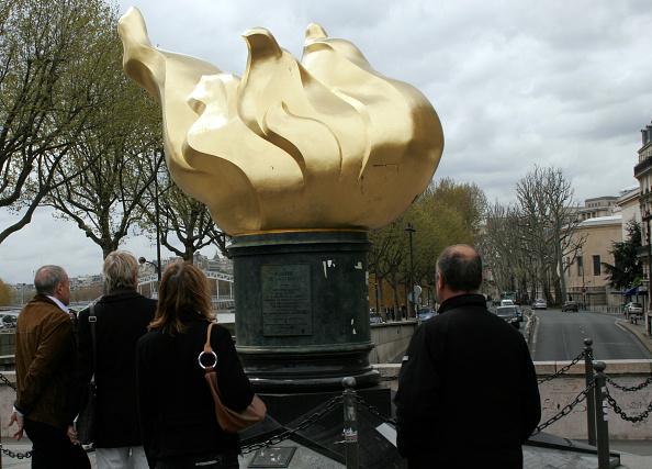 Amy T「Flamme De La Liberte」:写真・画像(10)[壁紙.com]