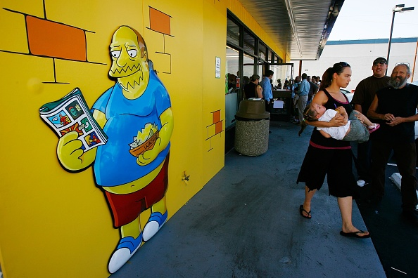 "Accessibility「Fictional ""Kwik-E-Mart"" Comes To Life Ahead Of ""Simpsons"" Movie」:写真・画像(10)[壁紙.com]"
