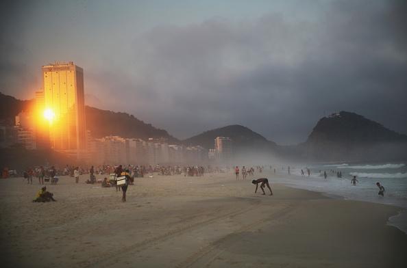 Mario Tama「Daily Life in Rio de Janeiro」:写真・画像(3)[壁紙.com]