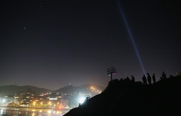 Rio「Circus And Music Festival Held On Rio's Arpoador Beach」:写真・画像(13)[壁紙.com]