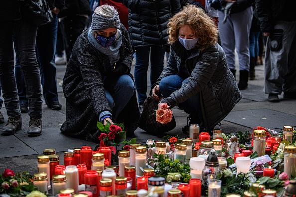 Trier「Trier Death Toll Rises To Five Following Motorist's Attack」:写真・画像(1)[壁紙.com]