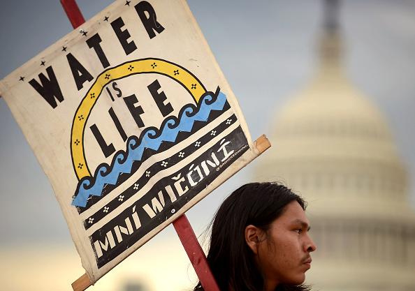 気候「Climate Marches Take Place Across Country」:写真・画像(7)[壁紙.com]