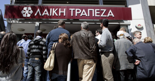 Republic Of Cyprus「Cypriot Banks to Open After 12-day Closure」:写真・画像(8)[壁紙.com]