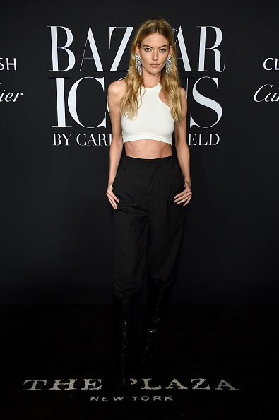 """Cartier「Harper's BAZAAR Celebrates """"ICONS By Carine Roitfeld"""" At The Plaza Hotel Presented By Cartier - Arrivals」:写真・画像(7)[壁紙.com]"""