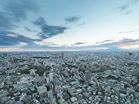Tokyo Tower「Tokyo」:スマホ壁紙(12)