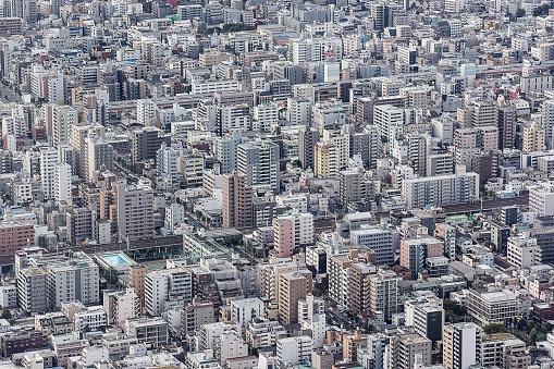 Tokyo Sky Tree「Tokyo」:スマホ壁紙(18)