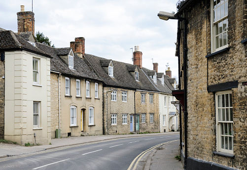Sash Window「Town of Witney, Oxfordshire」:スマホ壁紙(14)
