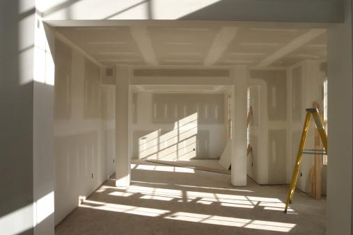 Drywall「Drywall Room」:スマホ壁紙(14)