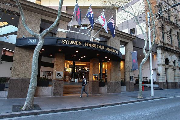 Sydney「Sydney Quarantine Hotels Under Investigation After Security Guard Tests Positive For COVID-19」:写真・画像(7)[壁紙.com]