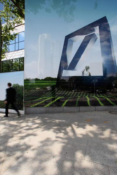 Finance and Economy「Deutsche Bank Feature」:写真・画像(14)[壁紙.com]