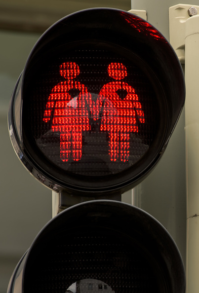 Homosexual Couple「Munich Introduces Homosexual Pedestrian Light Figures」:写真・画像(14)[壁紙.com]