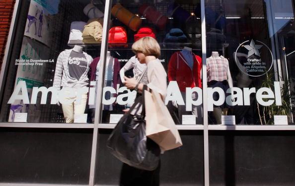 アメリカンアパレル「American Apparel Forced To Layoff Over A Thousand Factory Workers」:写真・画像(2)[壁紙.com]