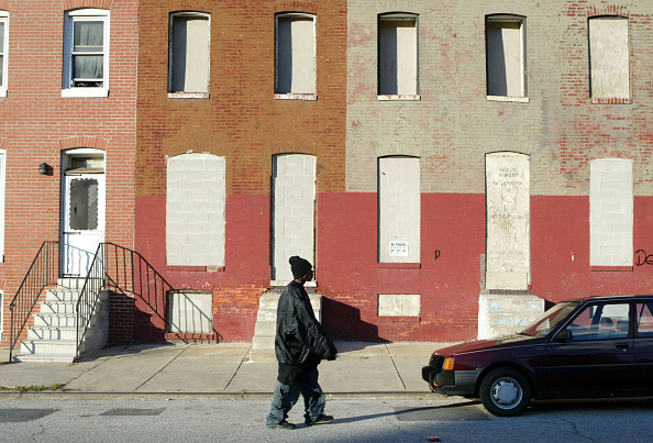 District「Baltimore Ghetto May Become Biotechnology Park    」:写真・画像(14)[壁紙.com]