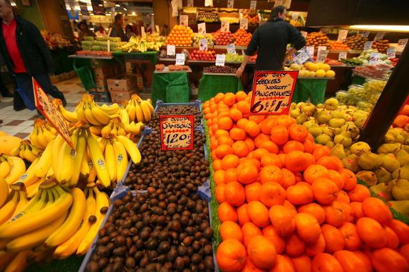 野菜・フルーツ「Inflation Continues To Slow For The Third Month But Fails To Hit 2% Target」:写真・画像(6)[壁紙.com]
