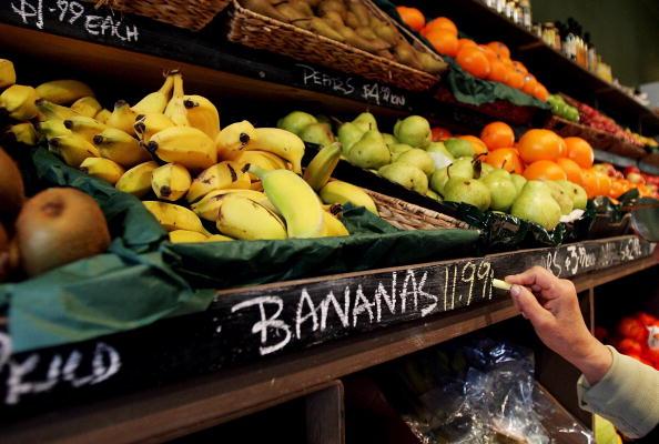 野菜・フルーツ「Banana Prices Reach Record Levels」:写真・画像(7)[壁紙.com]