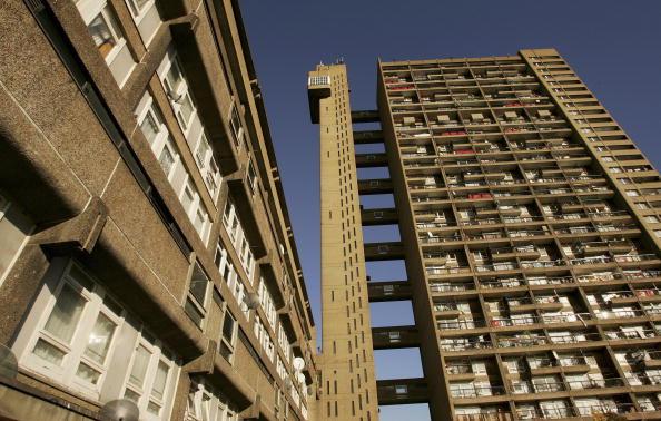 政治「Report Reveals Living Standards Of UK Council Estates」:写真・画像(8)[壁紙.com]