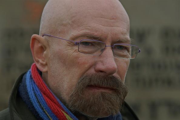 Richard Blanshard「Rainer Schulze」:写真・画像(0)[壁紙.com]
