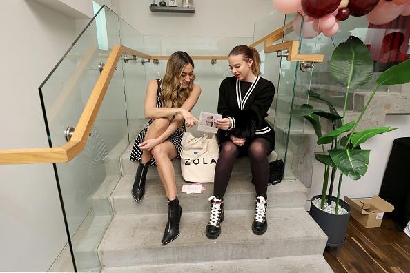 結婚「Zola Launches Wedding Invites + Paper At NYC Pop-Up Store」:写真・画像(18)[壁紙.com]