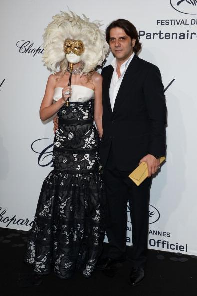 Ian Gavan「Soiree Chopard 'Mystery Party' - 65th Annual Cannes Film Festival」:写真・画像(16)[壁紙.com]