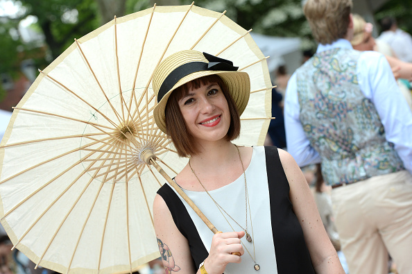 Guest「11th Annual Jazz Age Lawn Party Sponsored By St-Germain」:写真・画像(3)[壁紙.com]