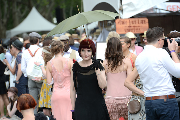 Guest「11th Annual Jazz Age Lawn Party Sponsored By St-Germain」:写真・画像(2)[壁紙.com]
