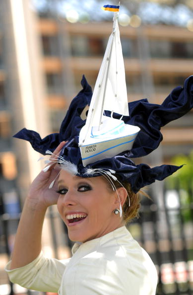 Guest「Royal Ascot - Day Two」:写真・画像(3)[壁紙.com]