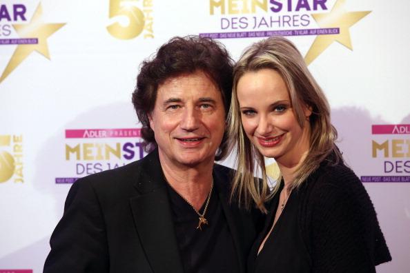 Mein Star des Jahres「'Mein Star des Jahres 2013' Awards」:写真・画像(12)[壁紙.com]
