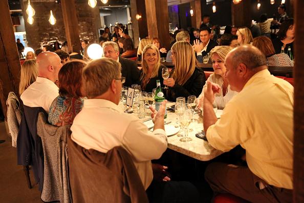 Sugar Cane「Dinner With Emeril Lagasse, Timon Balloo And Philip Buccieri Capital One Cardholder Exclusive」:写真・画像(17)[壁紙.com]