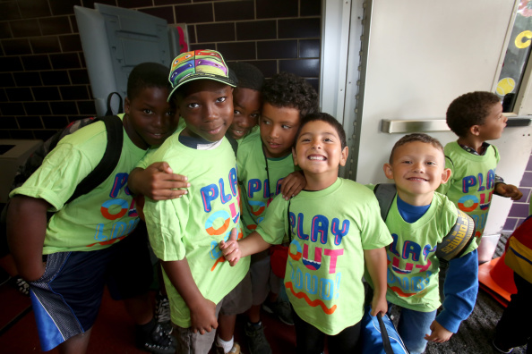 Guest「Nickelodeon's Road To Worldwide Day Of Play Hits Detroit」:写真・画像(13)[壁紙.com]