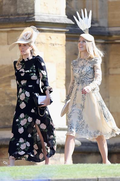 Guest「Prince Harry Marries Ms. Meghan Markle - Windsor Castle」:写真・画像(14)[壁紙.com]