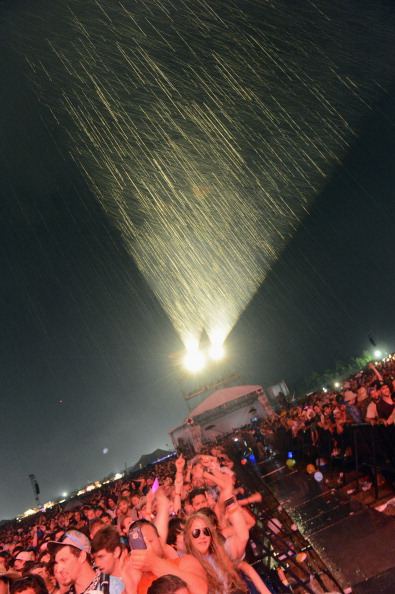 Bonnaroo music festival「2013 Bonnaroo Music & Arts Festival - Day 4」:写真・画像(12)[壁紙.com]