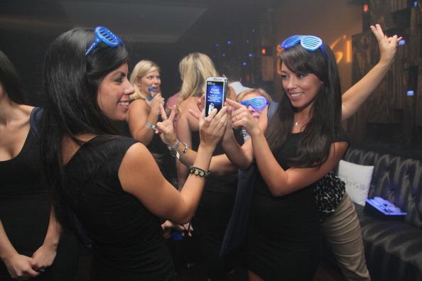 Guest「Mark Salling Celebrates Samsung Galaxy S III in Dallas」:写真・画像(19)[壁紙.com]