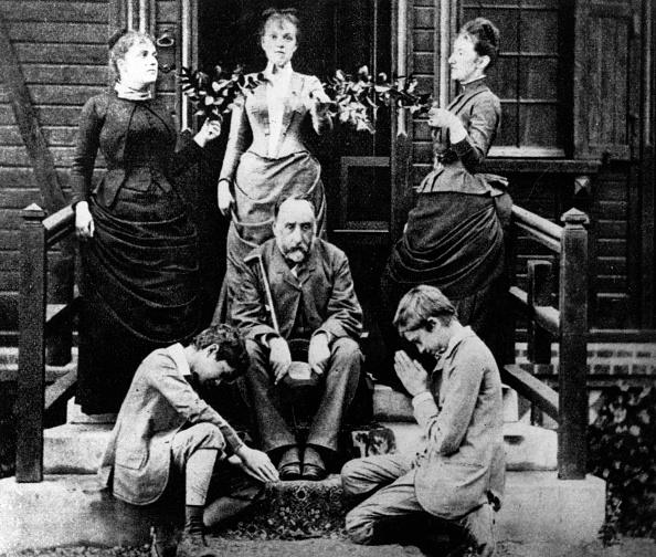 Edgar Degas「Edgar Degas」:写真・画像(6)[壁紙.com]