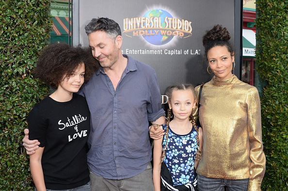"""Ol Parker「Universal Studios Hollywood Hosts The Opening Of """"The Wizarding World Of Harry Potter"""" - Arrivals」:写真・画像(15)[壁紙.com]"""