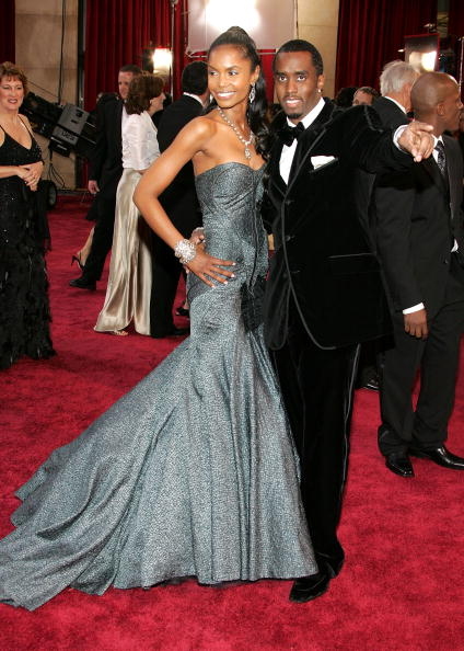 Sweetheart Neckline「77th Annual Academy Awards - Arrivals」:写真・画像(17)[壁紙.com]