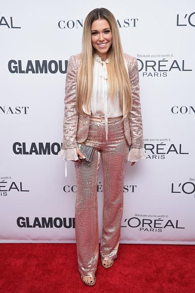 Glamour「Glamour Celebrates 2017 Women Of The Year Awards - Arrivals」:写真・画像(10)[壁紙.com]
