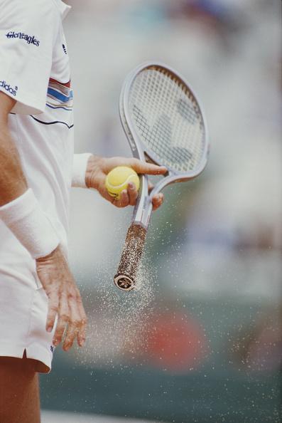 Dust「French Open Tennis Championship」:写真・画像(7)[壁紙.com]
