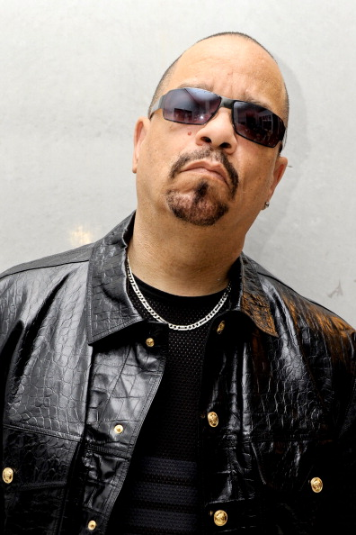 Ice-T「Guess Portrait Studio - Day 3 - 2012 Toronto International Film Festival」:写真・画像(10)[壁紙.com]