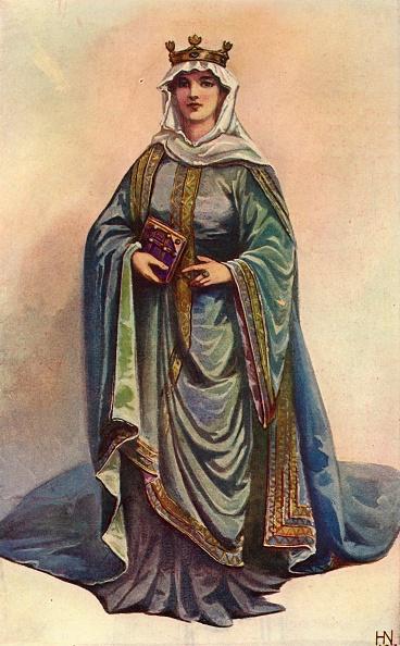 Cultures「An Anglo-Saxon Queen」:写真・画像(3)[壁紙.com]