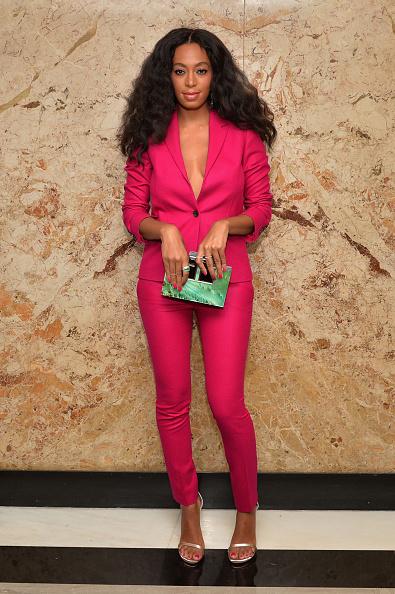 クラッチバッグ「Gucci Beauty Launch Event Hosted By Frida Giannini」:写真・画像(2)[壁紙.com]