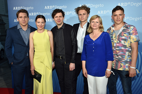 Party - Social Event「ARD Degeto Get Together - Munich Film Festival 2016」:写真・画像(15)[壁紙.com]