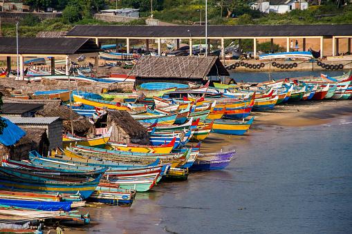 アラビア海「Coastal life 2」:スマホ壁紙(14)