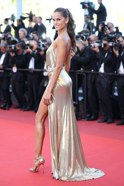 Celebrities「'The Last Face' - Red Carpet Arrivals - The 69th Annual Cannes Film Festival」:写真・画像(8)[壁紙.com]