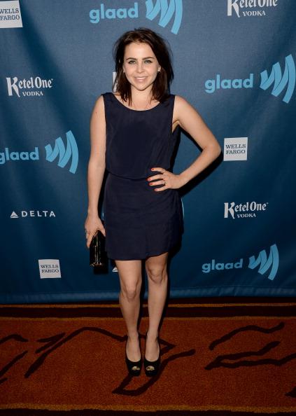 Black Purse「Red Carpet - 24th Annual GLAAD Media Awards」:写真・画像(9)[壁紙.com]