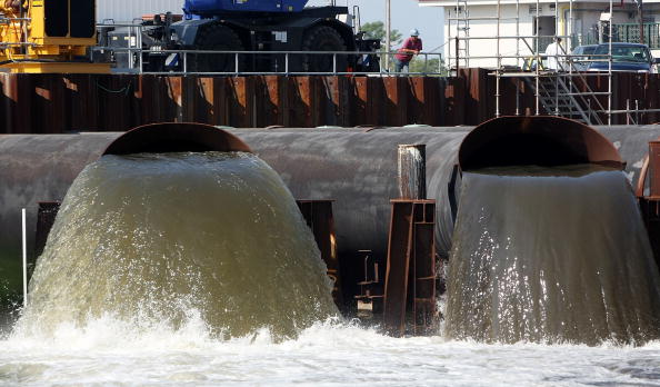 United States Army Corps of Engineers「Army Corps of Engineers Holds New Orleans Hurricane Prep Exercise」:写真・画像(0)[壁紙.com]