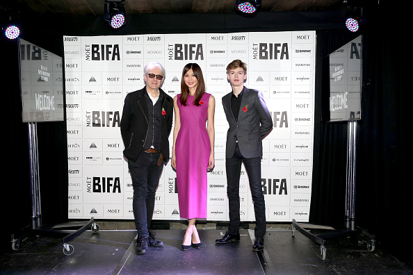 Grove「Moet BIFA Nominations Announcement 2015」:写真・画像(12)[壁紙.com]