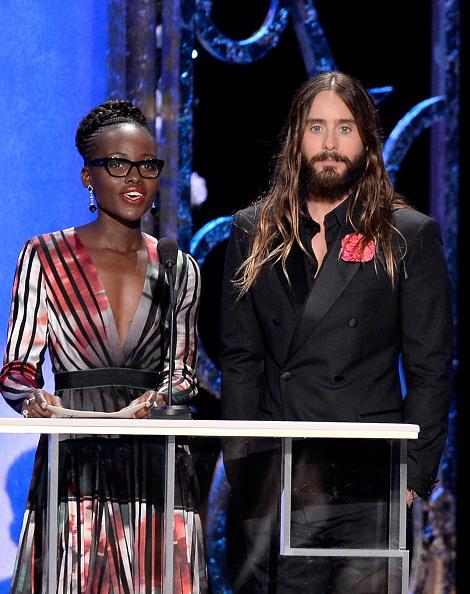 Elie Saab - Designer Label「21st Annual Screen Actors Guild Awards - Show」:写真・画像(3)[壁紙.com]