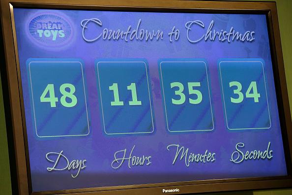 Digital Display「Top Christmas Presents For 2013 Revealed」:写真・画像(4)[壁紙.com]